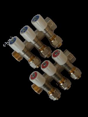 Гребенка-гвс-коллектор-для-воды--TDM-Brass-110634123W