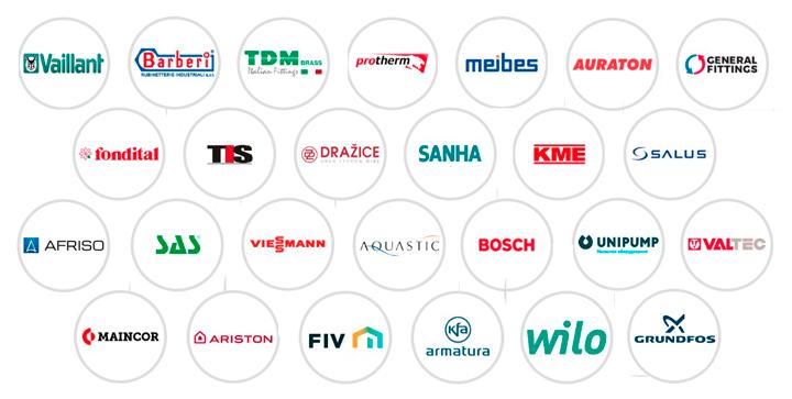 Логотипы-фирм-отопления-в-азбуке-тепла