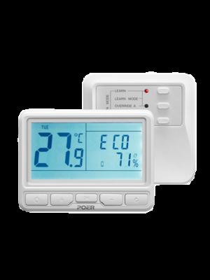 poer-ptc10ptr10-беcпроводной-комнатный-термостат