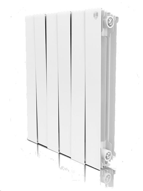 Биметаллический радиатор pianoforte_bianco_traffico-500
