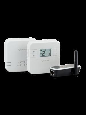 интернет-термостат-Salus-RT310i