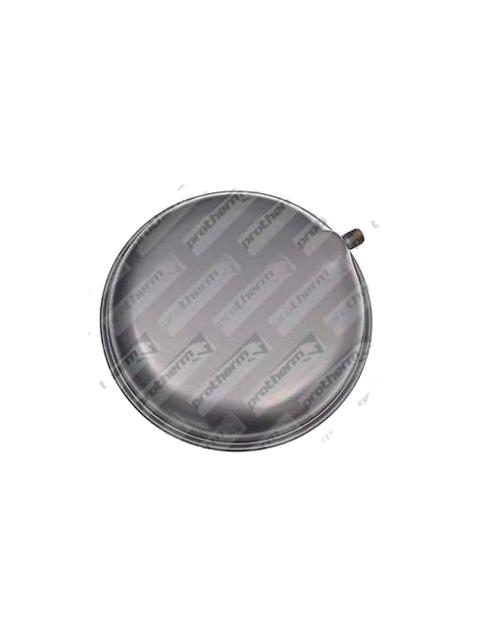 Запчасть для газовых котлов торговой марки Protherm - арт. 0020027587 расширительный бак для котлов серии KLZ
