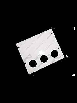 Запчасть для газовых котлов торговой марки Protherm - арт. 0020033934 изоляция камеры сгорания котлов серии PLO 30