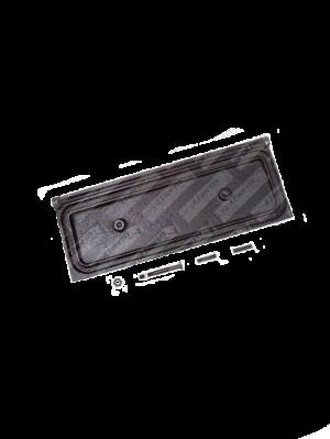 Запчасть для газовых котлов торговой марки Protherm - арт. 0020053424 регулировочная дверца поддувала для DLO