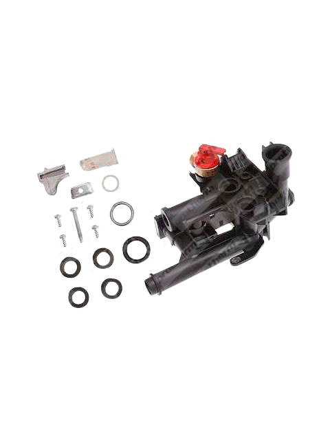 Запчасть для газовых котлов торговой марки Protherm - арт. 0020097205 гидравлический блок подачи