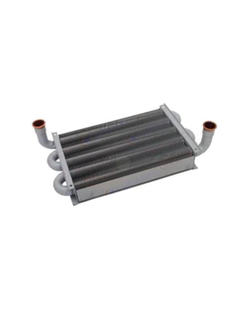 Запчасть для газовых котлов торговой марки Protherm - арт. 0020118599 основной теплообменник Lynx 28 кВт