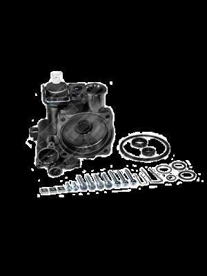 Запчасть для газовых котлов торговой марки Protherm - арт. 0020207137 гидрогруппа насоса
