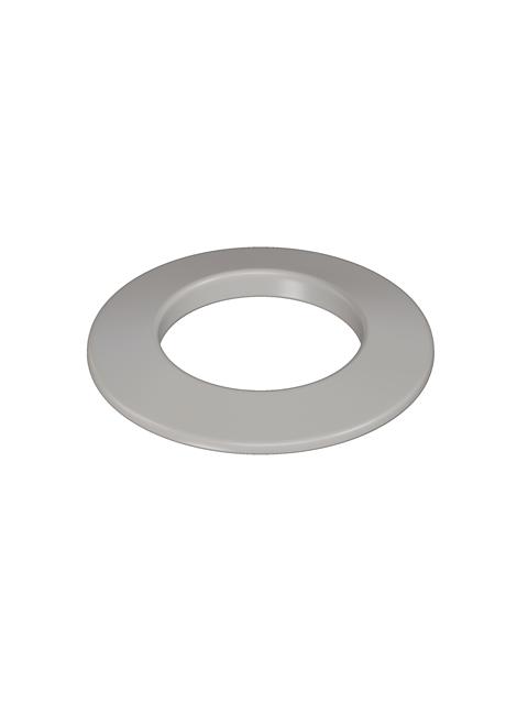 Накладка декоративная диаметром 80 торговой марки KRATS арт ND-80