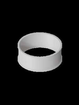 Резинка под стальной хомут диаметром 100 торговой марки KRATS арт H-01-01