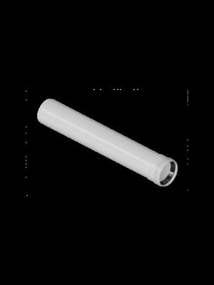 Удлинение конденсационное 250 мм диаметром 80 торговой марки KRATS арт. E80-25LN