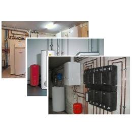 монтаж отопления в минске сантехцентр