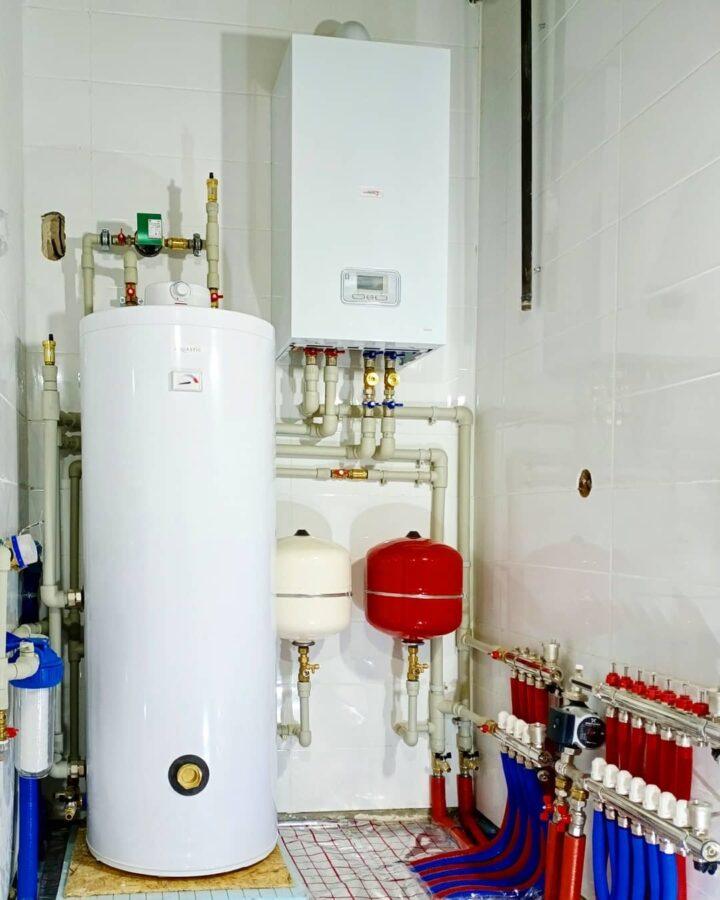 качественное отопление недорого в Минске и беларусь