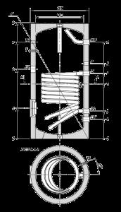 Схема-напольного-бойлера-косвенного-нагрева-TESY